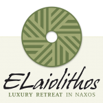 Elaiolithos Luxury Retreat in Naxos