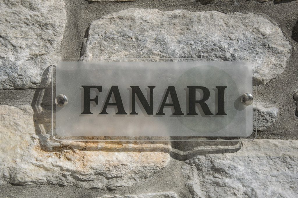 FANARI – An Au Natural Suite
