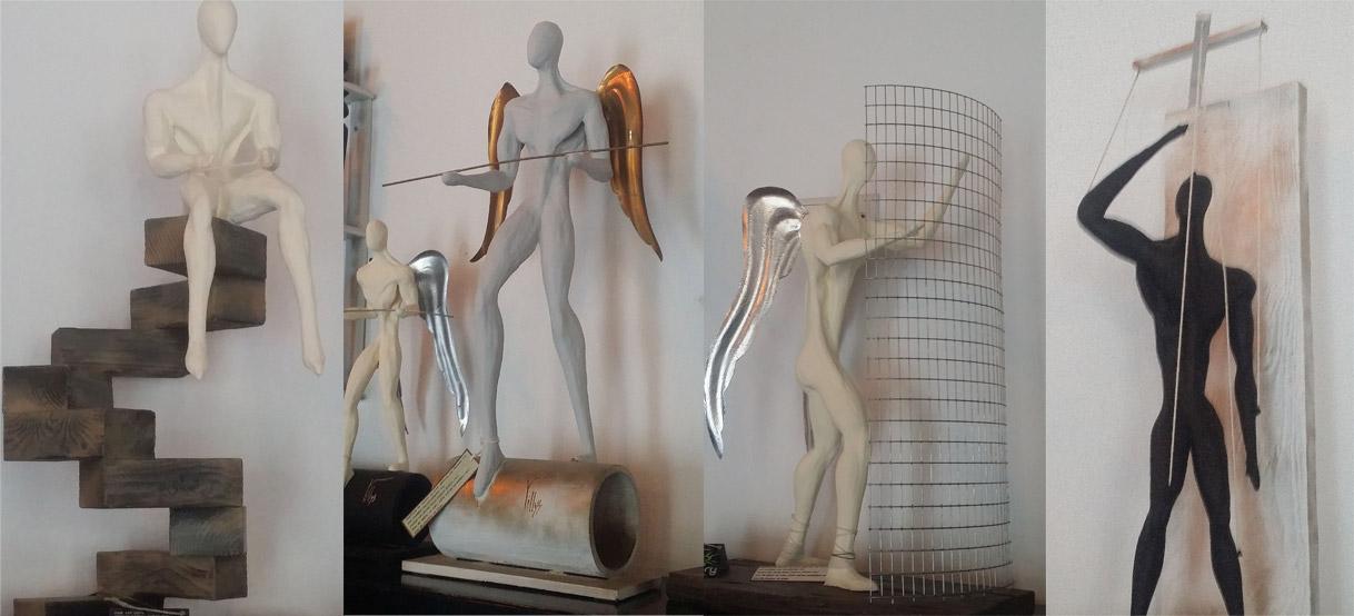 Elaiolithos Artshop