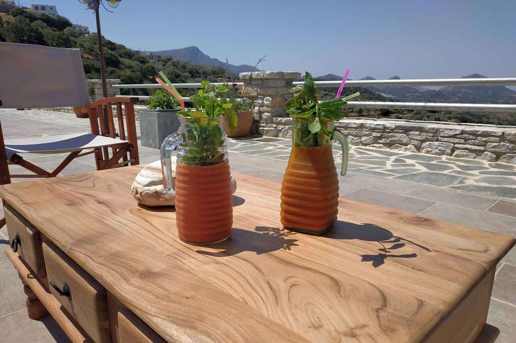 ELaiolithos Cafe Snack Bar
