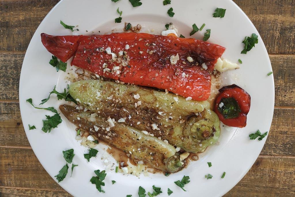 ELaiolithos Dining