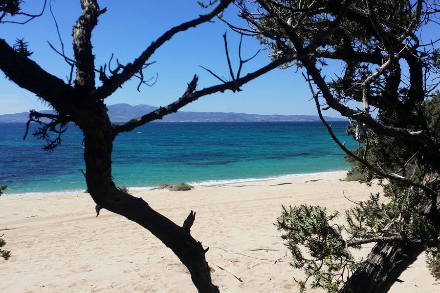 naxos island greece