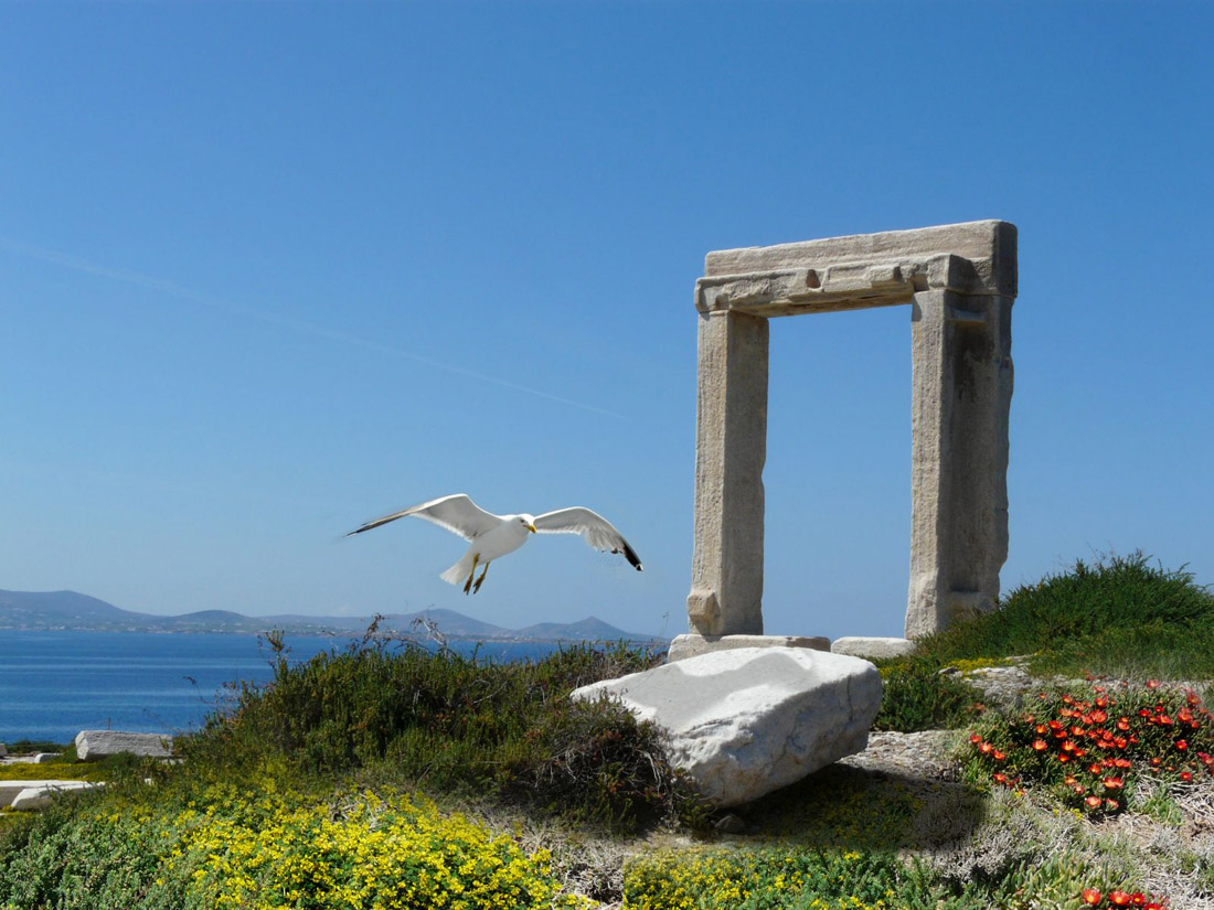 Naxos Sightseeings