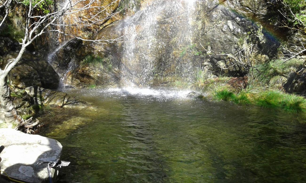 Outdoor Activities – Hiking & Trail Running