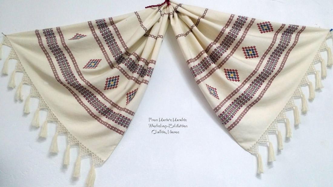 Loom Weaving Tradition