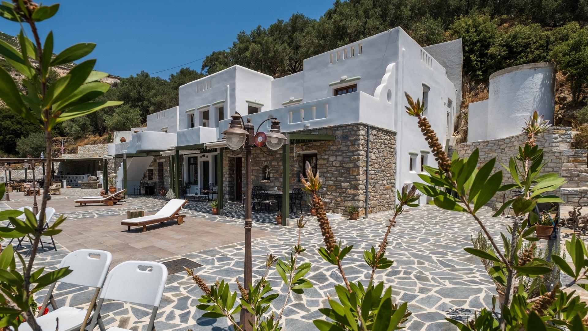ELaiolithos Home 5