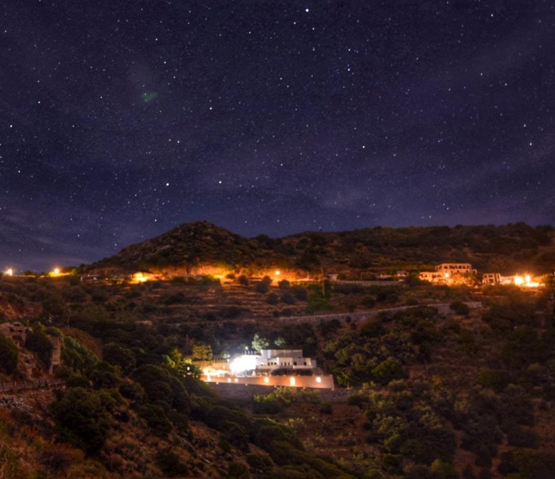 Astro Stellar Experience